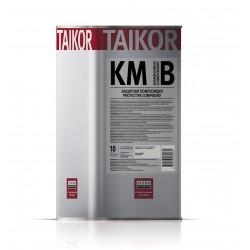 Защитная композиция Taikor KM Компонент В 10 л
