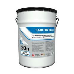 Упрочняющая пропитка Taikor Base 1 л