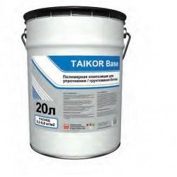 Упрочняющая пропитка Taikor Base 20 л