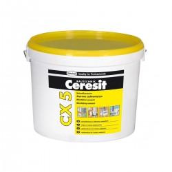Монтажный и водоостанавливающий цемент Ceresit СХ 5 2 кг