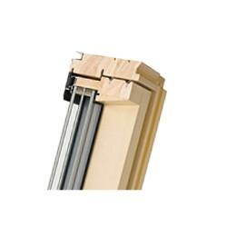 Энергосберегающее окно FTT U6 Thermo