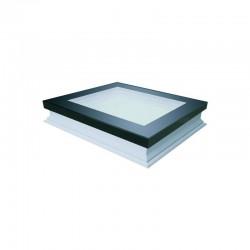 Окно для плоских крыш DXF-D U6