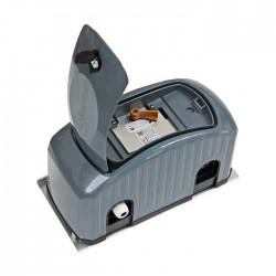 ASW4000 (для створки до 400кг, шириной до 4 м, 230В)