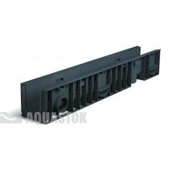 Лоток водоотводный пластиковый ЛВП NORMA DN100 H150