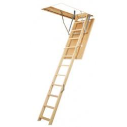 Деревянные чердачные лестницы для дома LWS Plus