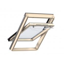 VELUX Стандарт+ - Мансардное окно GZR 3061 (ручка сверху)