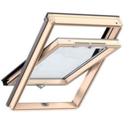 VELUX Стандарт+ - Мансардное окно GZR 3061B (ручка снизу)