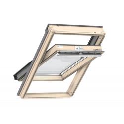 VELUX Дизайн - Мансардное окно GLL 1061 (ручка сверху)