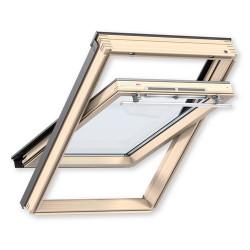 Мансардное окно GZR 3050B (ручка снизу)