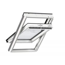 VELUX Дизайн - Мансардное окно GLU 0061 (ручка сверху)