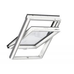 VELUX Дизайн - Мансардное окно GLU 0061 (ручка снизу)