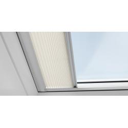 Плиссированные шторы для зенитных фонарей