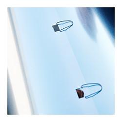 Аксессуары для световых туннелей - Дополнительная жёсткая труба (ZTR)