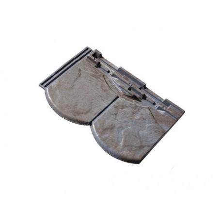 Керамическая черепица Tuilauze (Тюилоз) (Terreal)