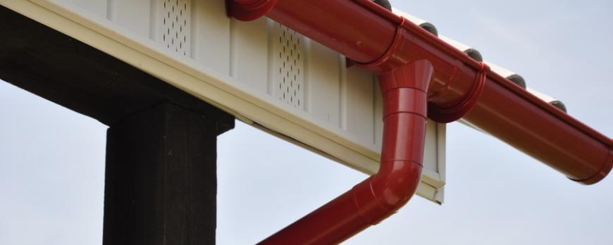 Где купить водосточную систему в Геленджике